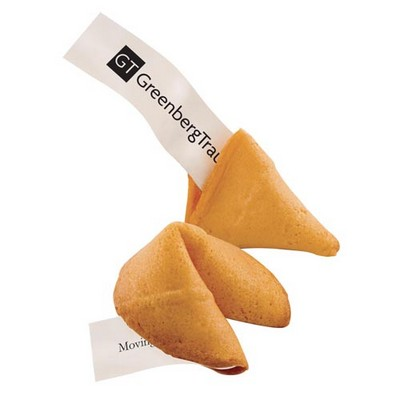 QTY 200 Custom Fortune Cookies USE YOUR MESSAGES!!